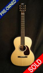 Collings 0002H
