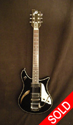Duesenberg Double Cat