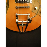 Duesenberg Guitars - Duesenberg TV - Orange