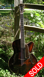 Eastman Guitars - Eastman AR810CE