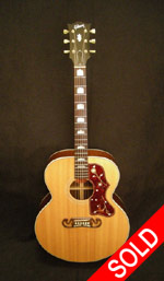 Gibson J-150 (Used)