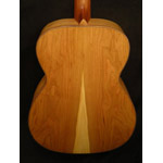 House Guitars - House OM in Cherry
