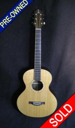 Kronbauer Small Body Pre-Owned