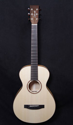 Lakewood C-36 Custom