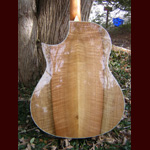 Morgan Concert French Walnut