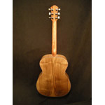 Morgan OM - French Walnut
