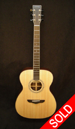 Northwood Guitars - Northwood OM