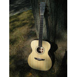 Northwood Guitars - Northwood OM Short Scale
