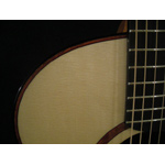 Oriskany Guitars - Oriskany Model A