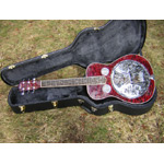 Rayco Guitars - Rayco Resonator