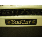 Bad Cat - Trem Cat 30